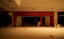 America's Abandoned Shopping Malls
