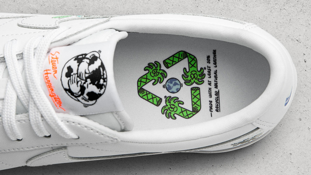 Nike x Steven Harrington Earth Day