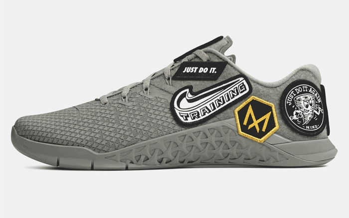 """Nike Metcon 4 XD """"Patches"""""""