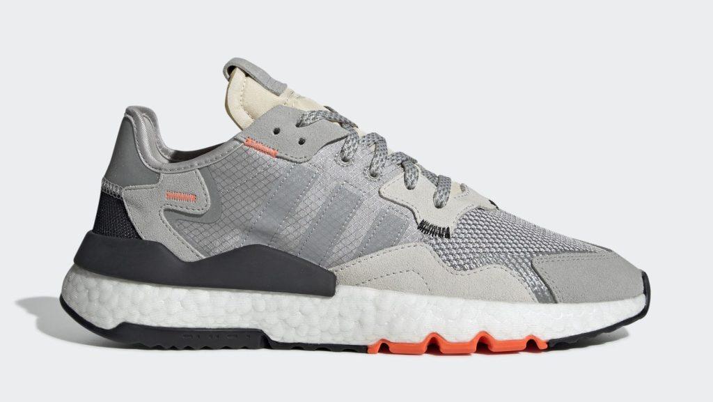 Adidas Originals Nite Jogger DB3361