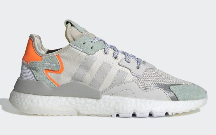 Adidas Originals Nite Jogger BD7956