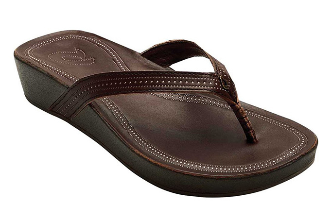 Olukai Ola Wedge Sandal