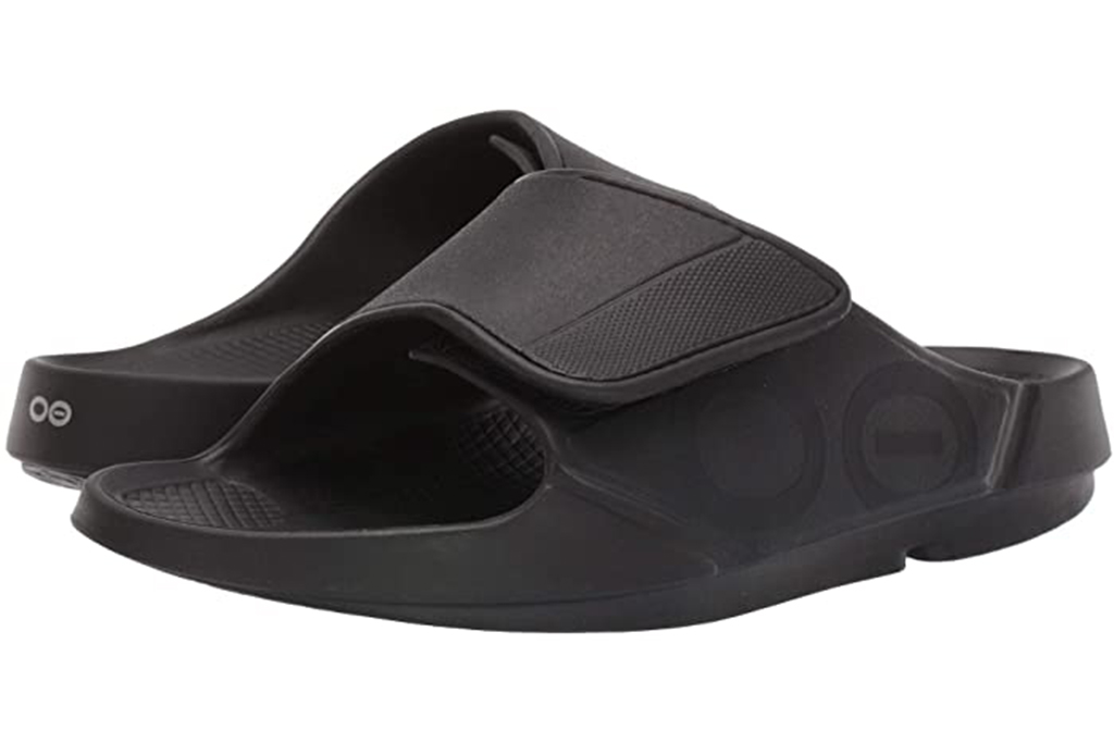Oofos OOahh Sport Flex, best recovery slides for men