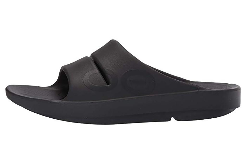 OofosOoahh Sport Sandal