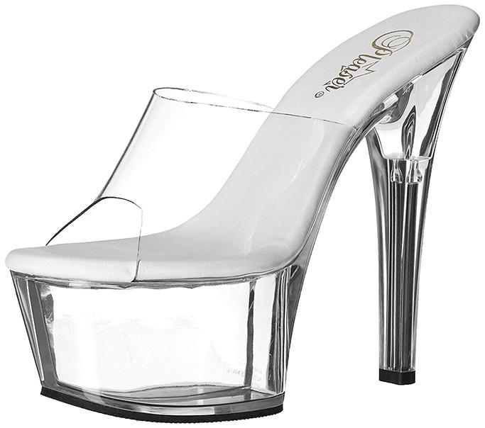 Pleaser Platform Sandal