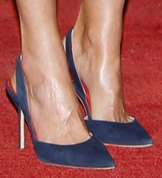 queen letizia, slingback heels