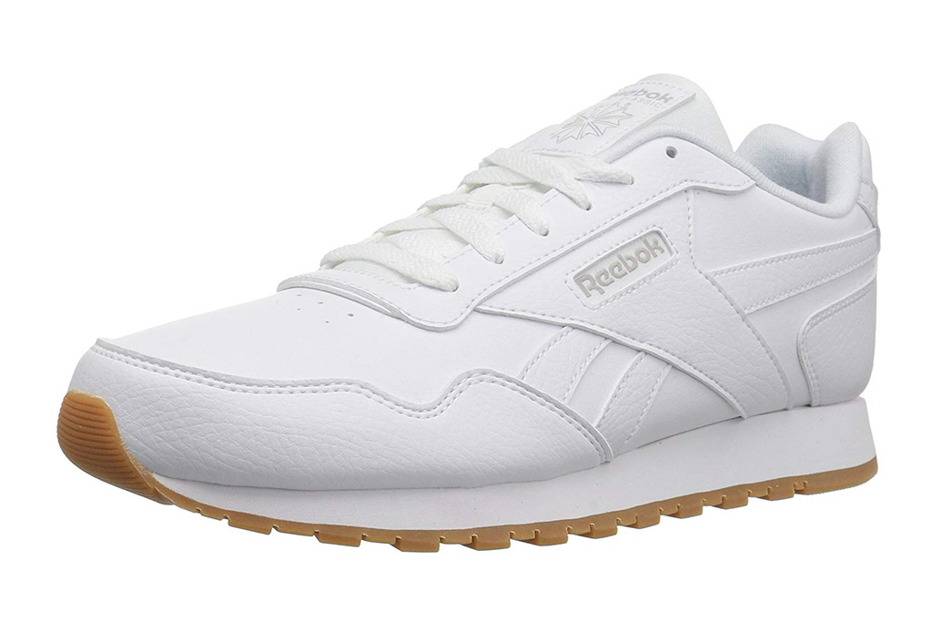 Reebok classic leather sneakers, mother's day sneaker gifts
