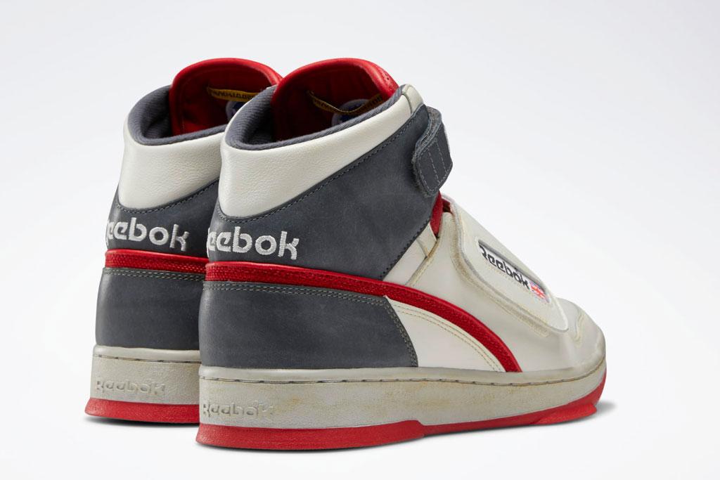 Reebok Alien Stomper 40th Anniversary OG