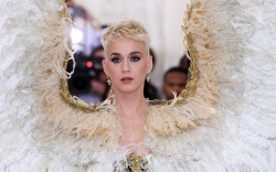 Katy Perry, The Metropolitan Museum of