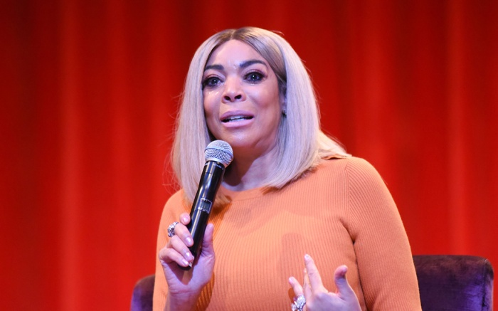 Wendy Williams Circle of Sisters Expo, Jacob Javits Convention Center, New York, USA - 29 Sep 2018