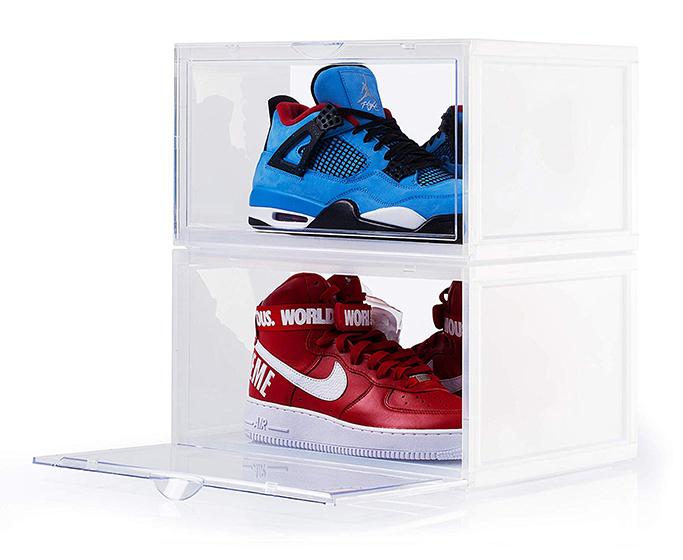 Bogo Box Storage Shoe Boxes sneaker storage