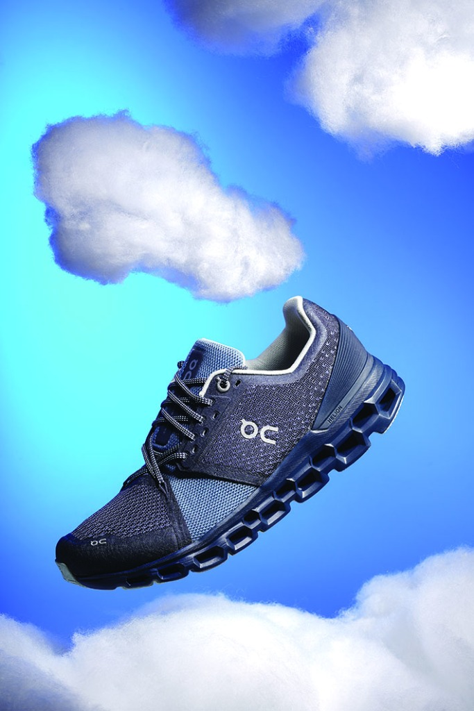 On Cloudstratus SOTW Shoe of the Week
