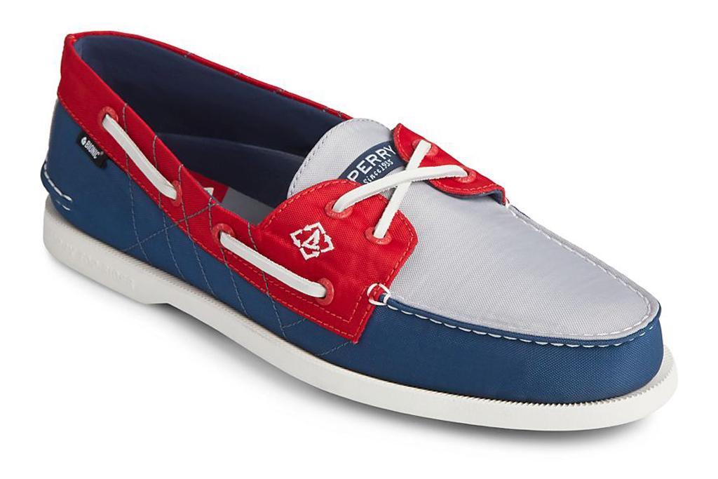 Sperry Men's Authentic Original BIONIC® Boat Shoe