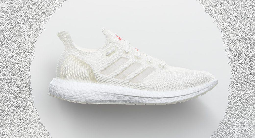Adidas' Futurecraft Loop Is a 100