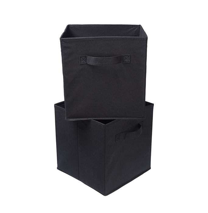 AmazonBasics foldable Storage Cubes