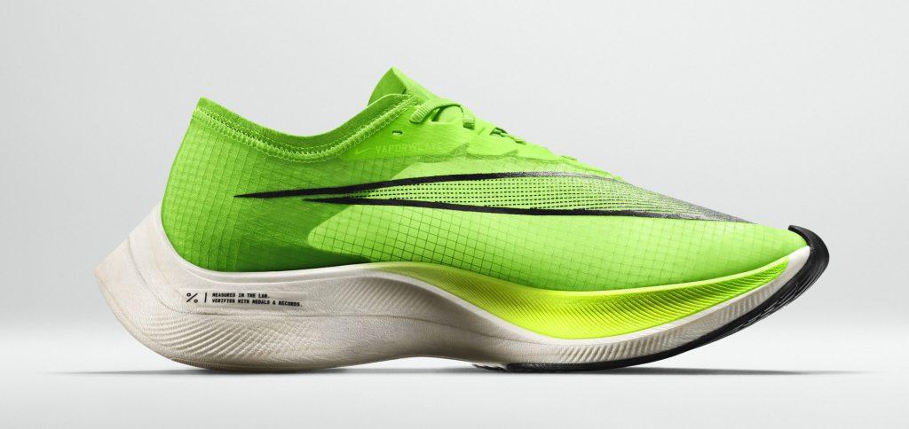 Nike ZoomX VaporFly Next% Medial