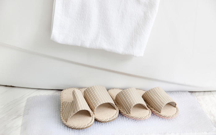 best summer slippers spa slippers