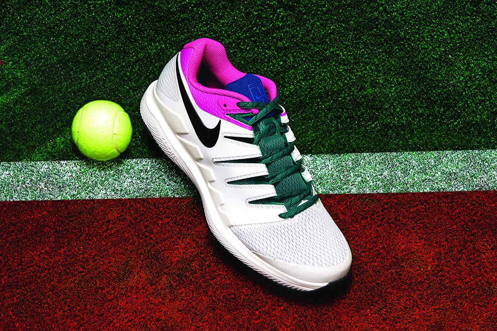 9 Best Tennis Sneakers: Adidas, Fila