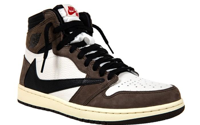 Travis Scott x Air Jordan I High OG