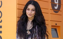 Vanessa Hudgens, Coachella, 2019, weekend 1,