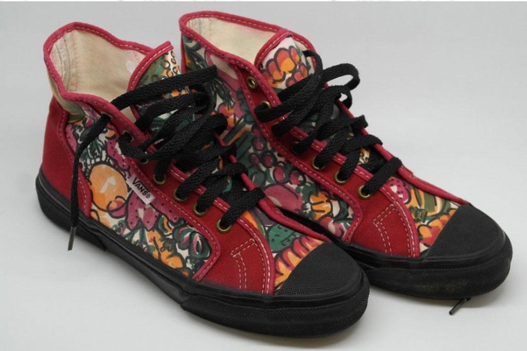 Vans sneakers, style #26