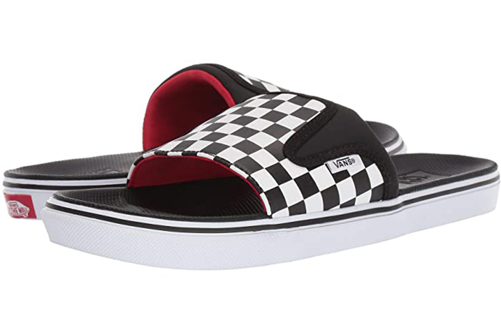 Vans UltraCush Slide-On