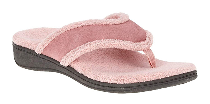 Vionic Bliss Slipper Sandal