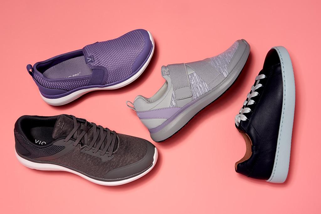 Slip-Resistant Shoe