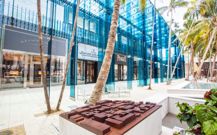 The Miami Design District