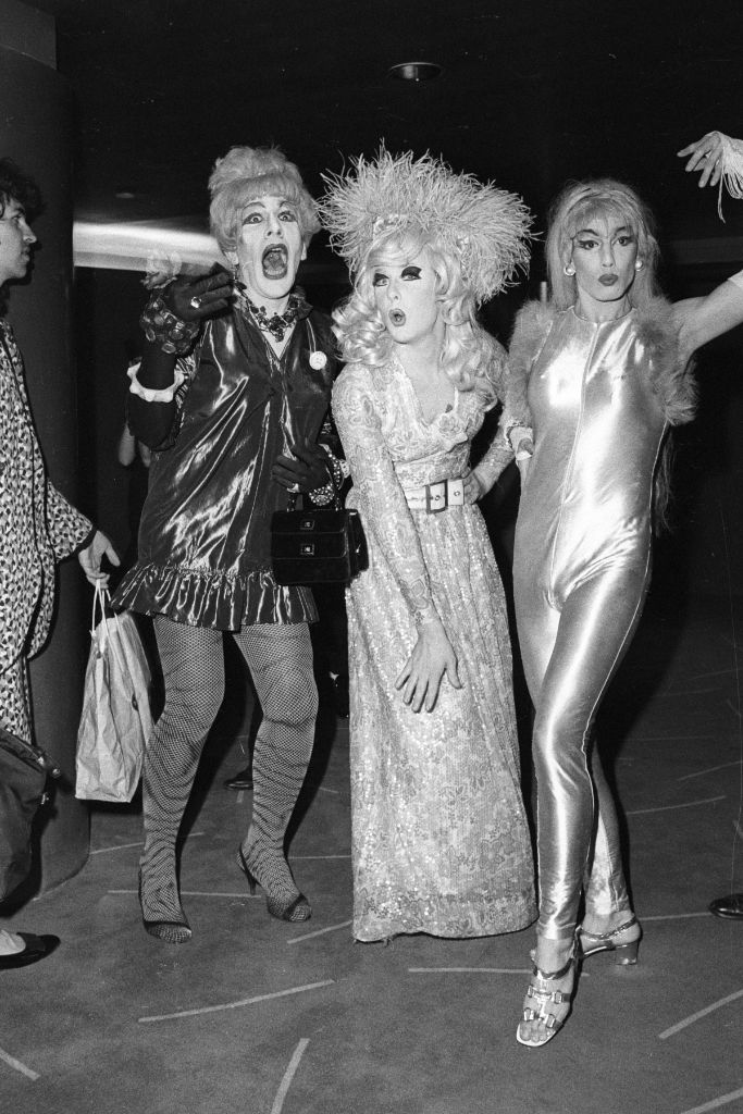 2019, met, gala, camp, theme, palladium, 1985