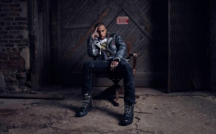 Vic Mensa, vic mensa, wolverine worldwide boots