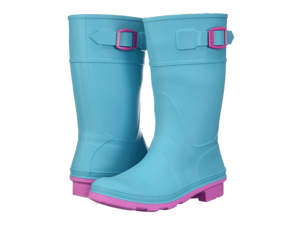 Kamik Raindrops Rain Boot, best kids rain boots