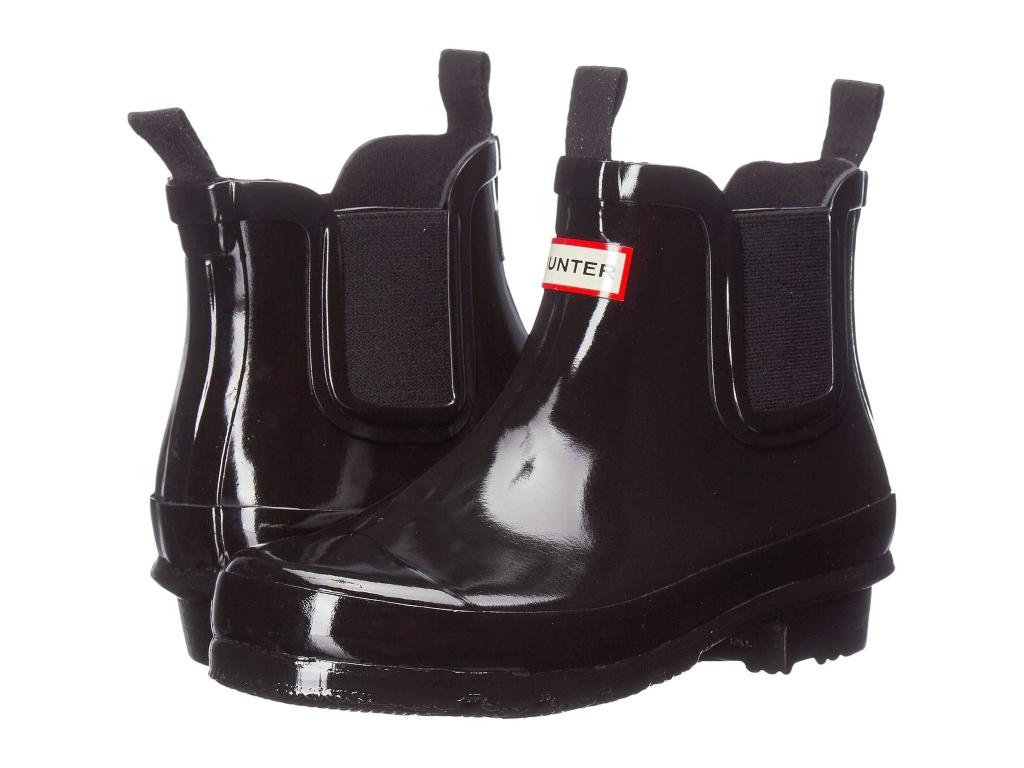Hunter Kids Original Chelsea Boots, best kids rain boots