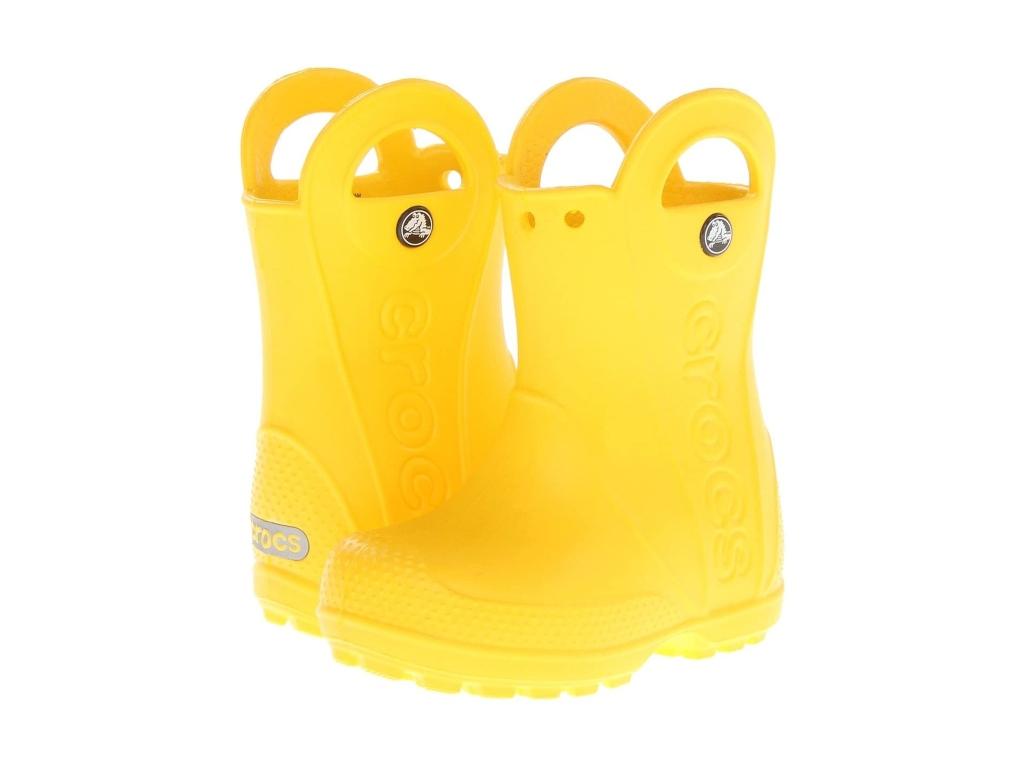 Crocs Handle It Rain Boot, best kids rain boots