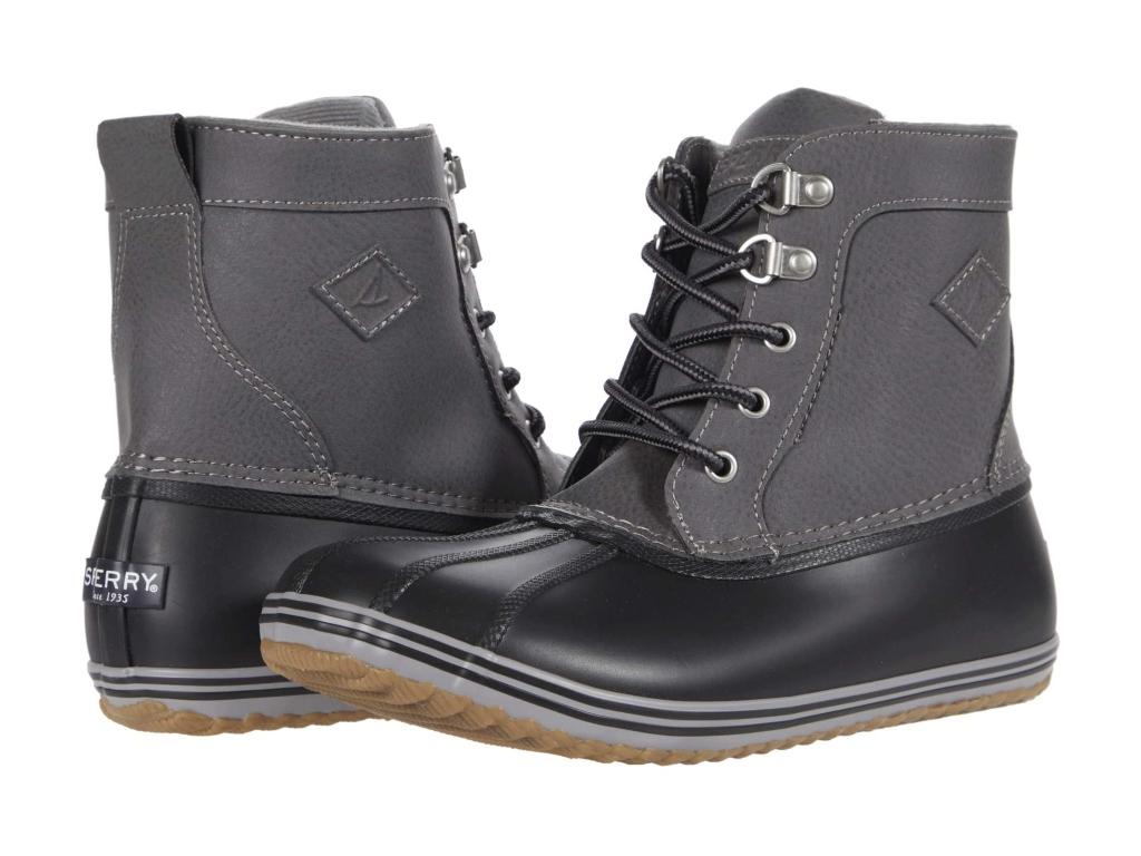 Sperry Bowline Rain Boot, best kids rain boots