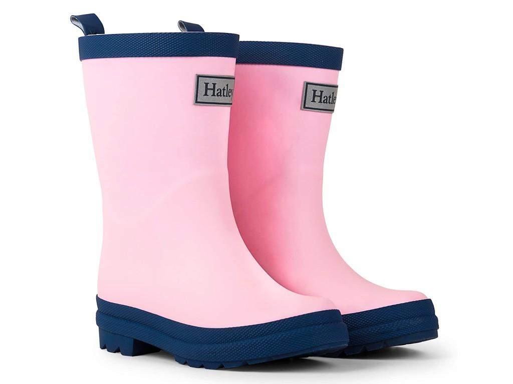 Hatley Classic Rain Boots, best kids rain boots