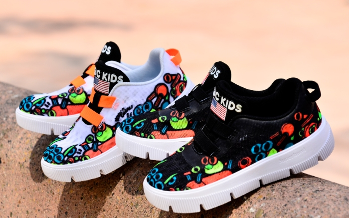 ABC Kids Sneakers