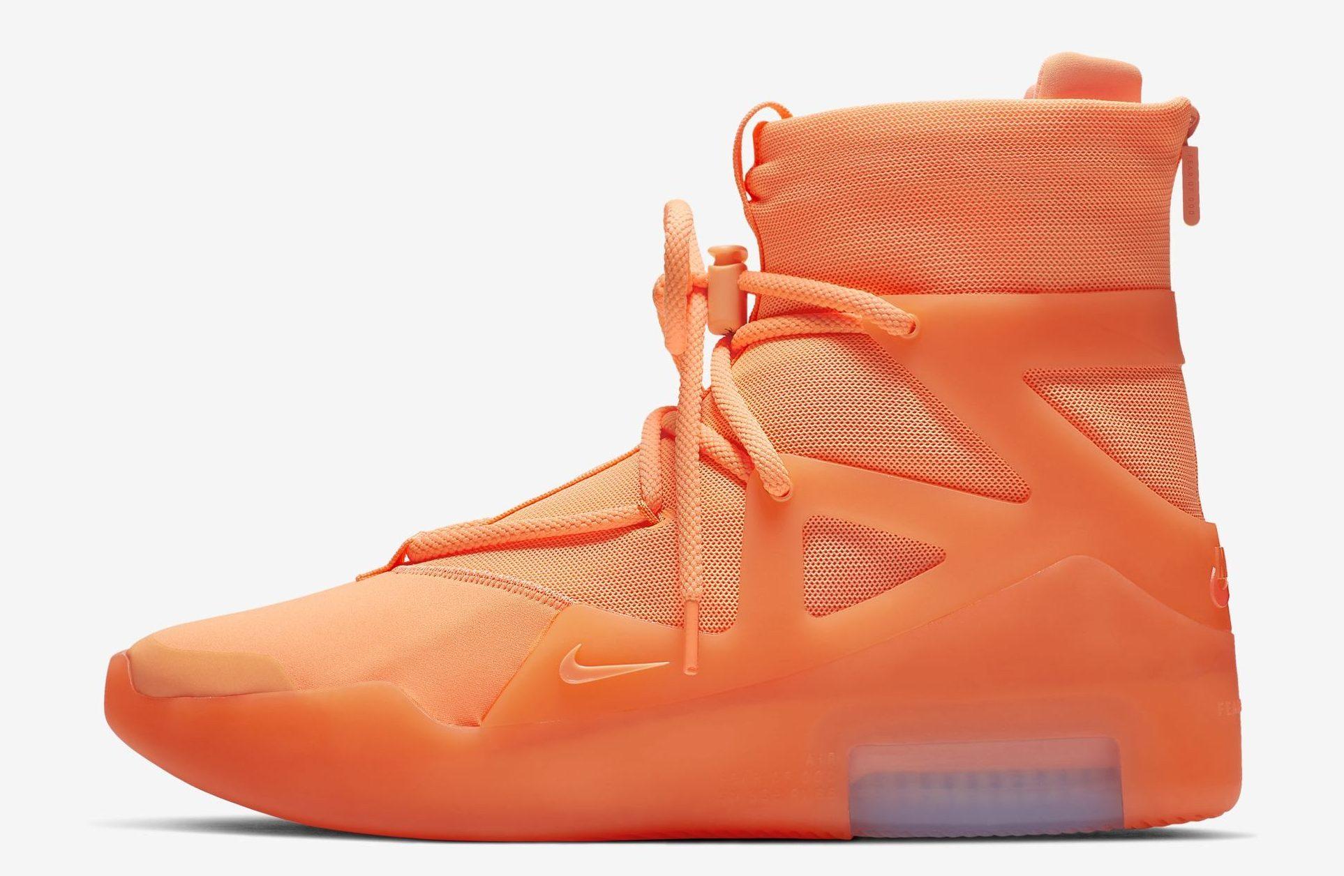 god sneakers