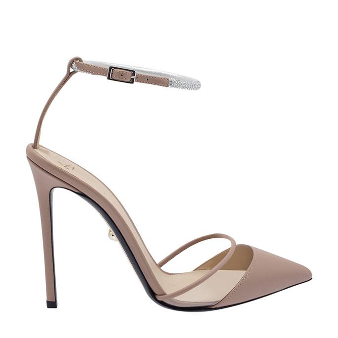 Alevi Alice pumps at Level Shoes.