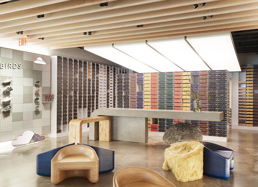 Allbirds in Los Angeles: Store Coming