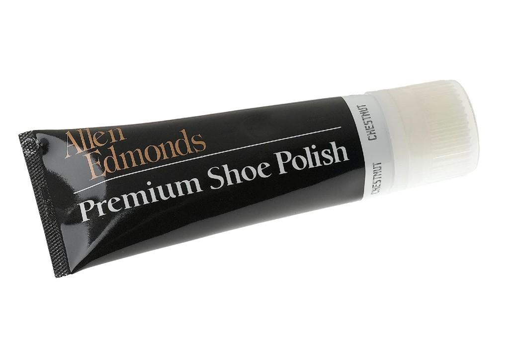 Allen Edmonds Premium Shoe Polish