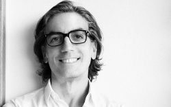 Designer Álvaro González, rodo, creative director,