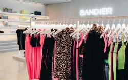 Bandier's Los Angeles Store Opens With