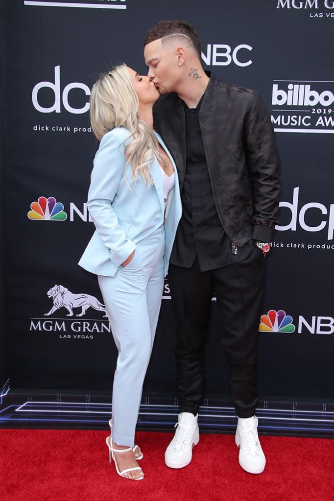 Katelyn Jae and Kane BrownBillboard Music Awards, Arrivals, MGM Grand Garden Arena, Las Vegas, USA - 01 May 2019
