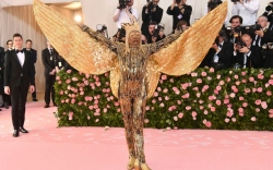 billy porter, the blonds, met gala