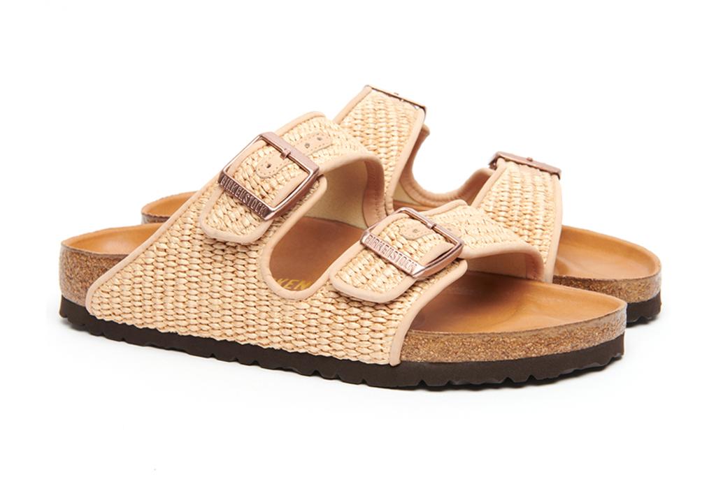Birkenstock x Il Pellicano Sandals Have