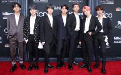 bts, 2019 Billboard Music Awards in