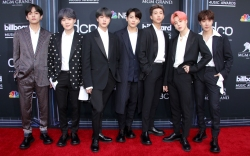 BTS: May 2019