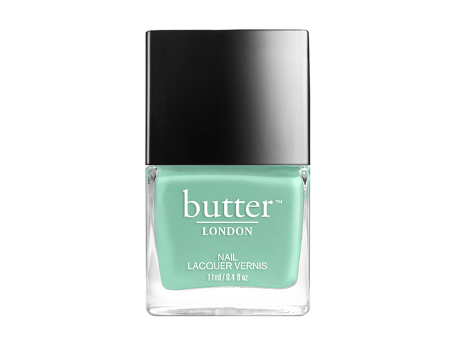 Butter London Minted nail polish