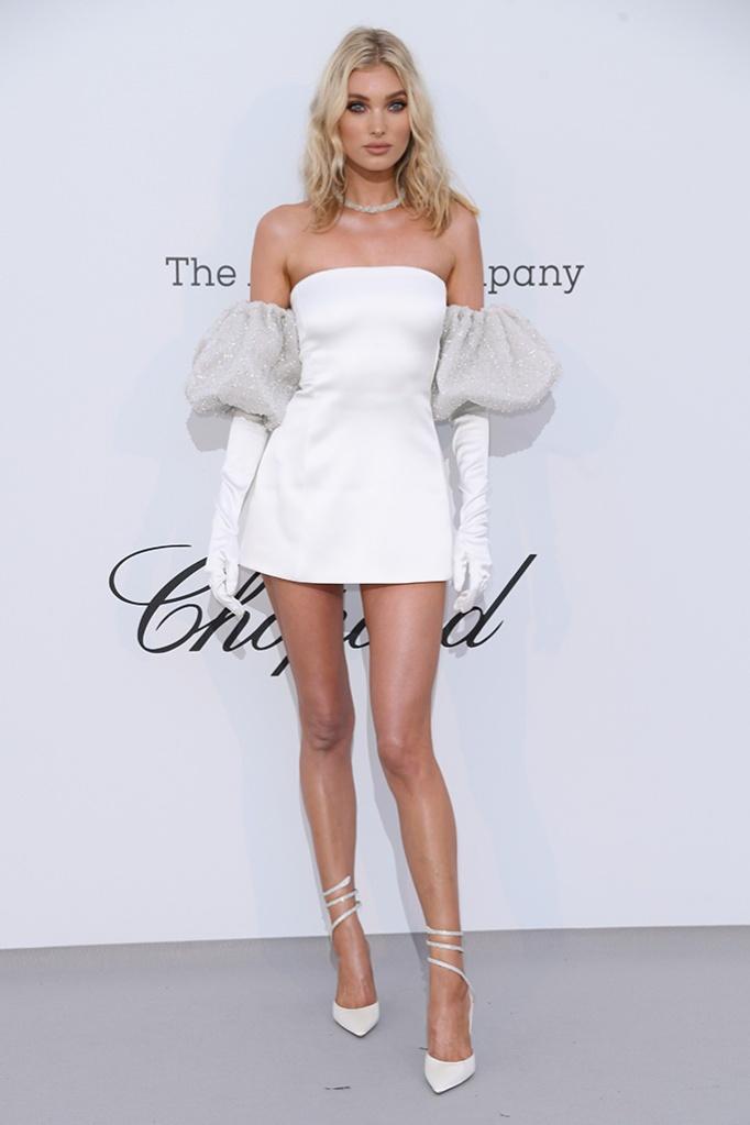 Elsa HoskamfAR's 26th Cinema Against AIDS Gala, Arrivals, 72nd Cannes Film Festival, France - 23 May 2019The star-studded event will include a black-tie dinner, a celebrity-filled live auction, a runway show of exclusive looks curated by Carine Roitfeld, and special performances by Mariah Carey, Dua Lipa, Tom Jones, and The Struts. amfAR, The Foundation for AIDS Research, is one of the world's leading nonprofit organizations dedicated to the support of AIDS research, HIV prevention, treatment education, and advocacy. Since 1985, amfAR has invested nearly $550 million in its programs and has awarded more than 3,300 grants to research teams worldwide